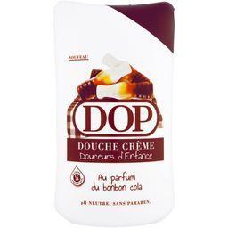Dop Douceurs d'Enfance - Douche crème au parfum du bonbo...