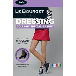 Dressing - Collant spécial basket T3/4