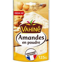 Vahiné Vahiné Amandes en poudre le sachet de 125 g