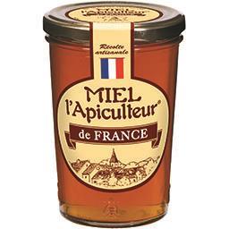 MIEL l'Apiculteur Miel  Miel de France