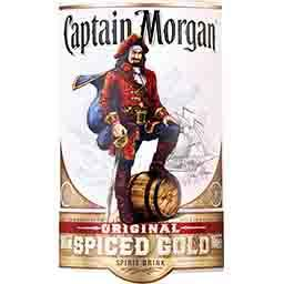 Rhum Original Spiced Gold