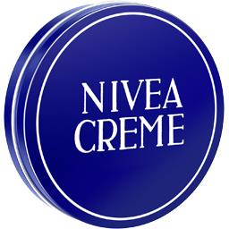 Nivea Nivea Crème la boite de 250 ml