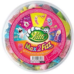 Assortiment de bonbons Max 2 Fizz