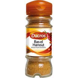 Ras el Hanout, épices pour couscous