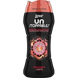 Unstoppables - printemps - parfum de linge en perles