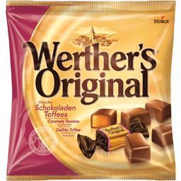 Original - Caramel tendre au chocolat