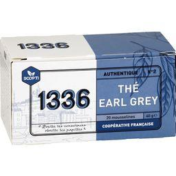 Thé Earl Grey Authentique n°1