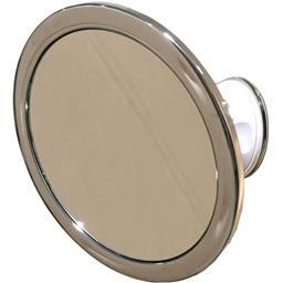 Miroir grossissant avec ventouse