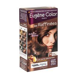 Les Raffinés - Crème colorante permanente, blond caramel n°79