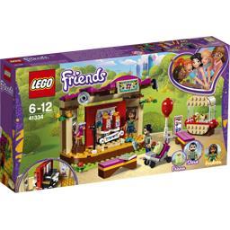 Friends - La Scène de Spectacle d'Andréa 6-12
