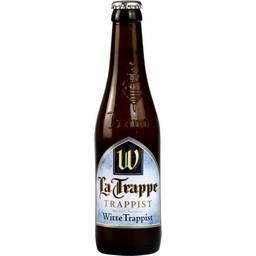 Trappist - Bière Witte Trappist