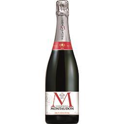 Champagne brut cuvée héritière