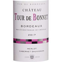 Bordeaux vin Rosé 2017