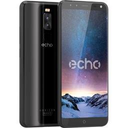 Smartphone Horizon noir