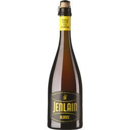 Jenlain Jenlain Bière blonde la bouteille de 75 cl
