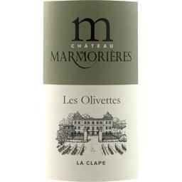 Coteaux du Languedoc, vin blanc