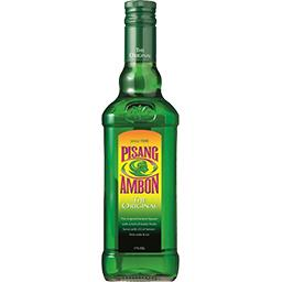 Pisang Ambon Liqueur The Original, banane