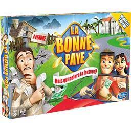 Hasbro Gaming La Bonne Paye