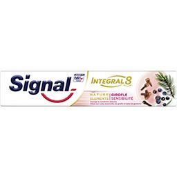 Integral 8 - Dentifrice Nature Eléments girofle sens...