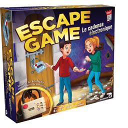 Dujardin Dujardin Escape Game le jeu