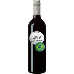 Vin de pays d'Oc, vin rouge
