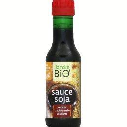 Sauce soja - shoyu BIO