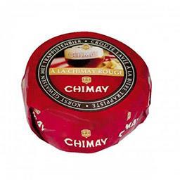 Chimay Fromage à la bière rouge le fromage de 320 g