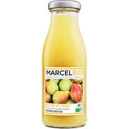 Marcel Bio Nectar de Poire Bio 250 ml -