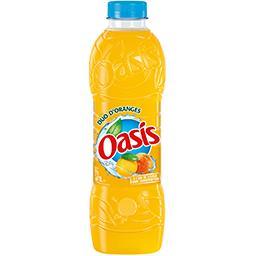 Boisson duo d'oranges