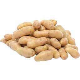 Pomme de terre de consommation RATTE