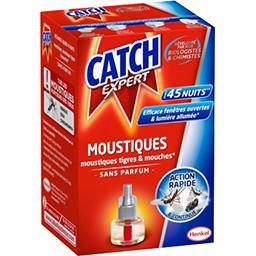 Expert - Recharge électrique anti-moustiques et mouc...