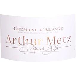 Crémant d'Alsace brut - Cuvée 1904