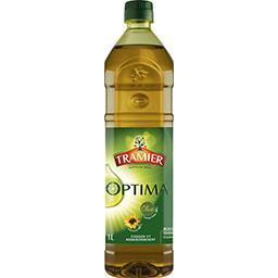 Mélange d'huile de tournesol & d'huile d'olive Optim...
