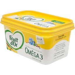 Margarine Oméga 3 tartine et cuisson, doux