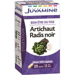 Complément alimentaire artichaut radis noir Digestio...