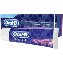 Dentifrice 3D White Vitalize