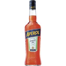 Aperol Aperol Apéritif italien la bouteille de 1 l