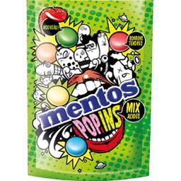 Bonbons tendres Pop Ins Mix Acides