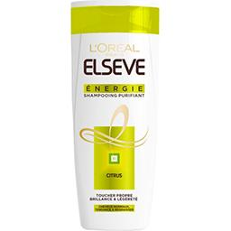 Energie - Shampooing Purifiant Citrus CR, cheveux no...