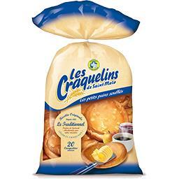 Petits pains soufflés Le Traditionnel