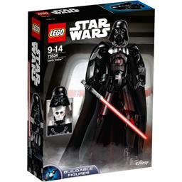 Star Wars - Dark Vador 9-14