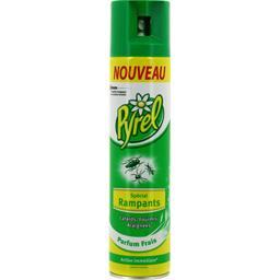 Insecticide spécial rampants parfum frais