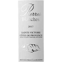 Côtes de Provence Sainte-Victoire, vin rosé