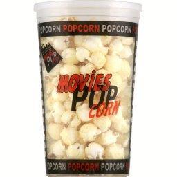 Sphère Production Movies Pop corn sucré la boîte de 125g