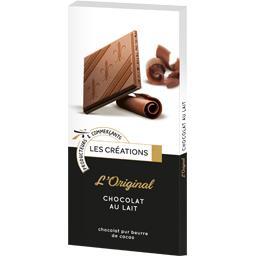 L'Original chocolat au lait