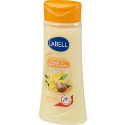 Douche crème vanille & beurre de karité