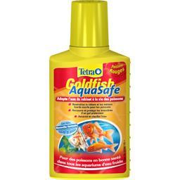 Goldfish AquaSafe pour poissons rouges