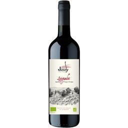 Languedoc BIO, vin rouge