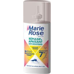 Répulsif & apaisant anti-moustiques protection 7 h