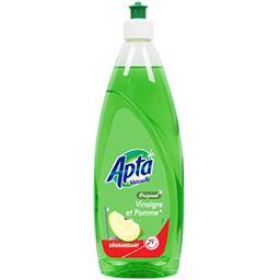 Liquide vaisselle dégraissant Original vinaigre et p...